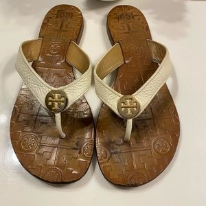 Tory Burch Sandals, Size 7